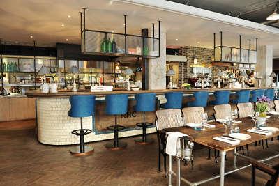 H A R D E N S Restaurant Newsletter May 2011