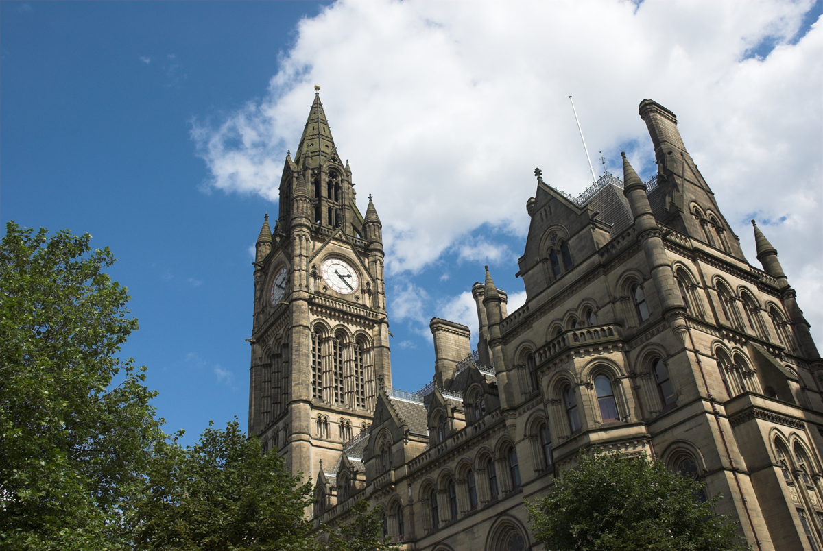 Best Manchester Restaurants - Reviews & Restaurant Guide | Hardens