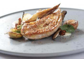 Best Ludlow Restaurants Reviews Restaurant Guide Hardens