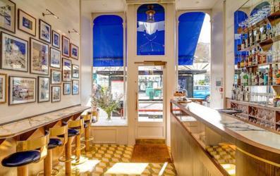 Best Italian Restaurants In Notting Hill Reviews Restaurant