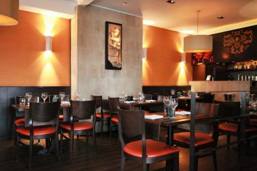 South Kensington Restaurants Polish