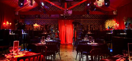 With Commercial Contemporary Pop Hits Adapted To The 1920 S Music Is Unique Enough But It Doesn T Stop There At Proud Cabaret Camden You Can Be Sure