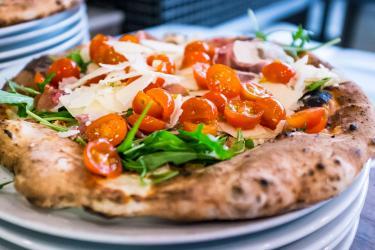 Best Pizza Restaurants In Chelsea Reviews Restaurant