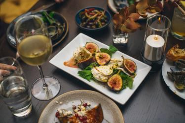 Best Turkish Restaurants In Westminster