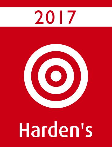 """""""Harden's"""
