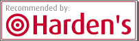 Harden's Restaurant Guides