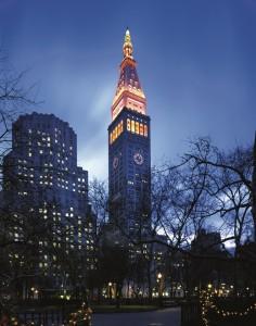 The New York EDITION_ Clocktower_Credit Elliott Kaufman
