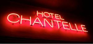 Hotel-Chantelle