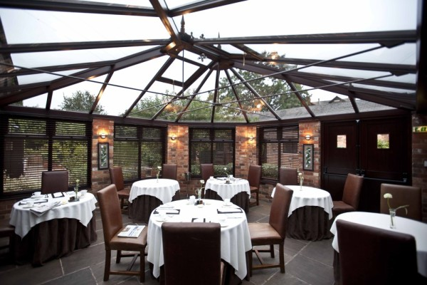 Wine Dine And Recline The Uk S Best Restaurants With Rooms