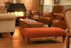 TST lounge