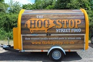 hog stop