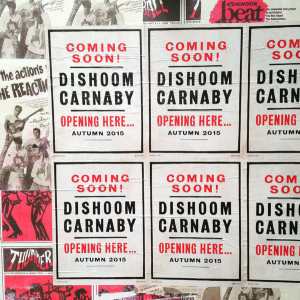 Dishoom Carnaby