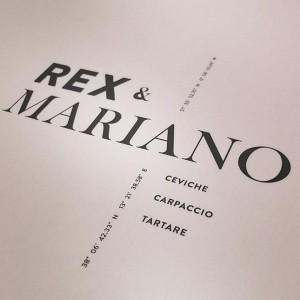 rex & mariano
