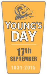 Young's Day Logo