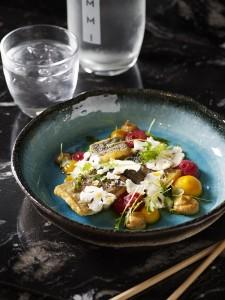 Seabass&Cauliflower