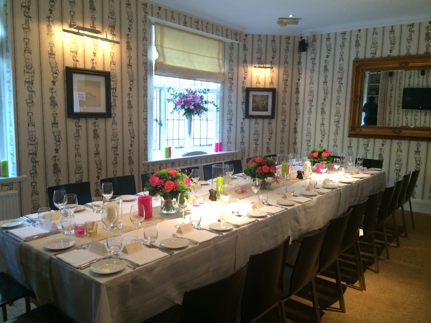 Inspirational Best Private Dining Rooms Edinburgh Light