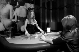 Playboy Club London May 2014-14