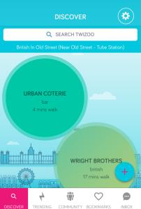 Urban coterie