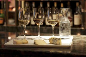 The Capital Bar Whisky &Cheese Burns Night 25th Jan 2016