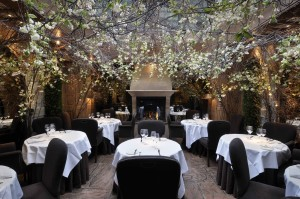 Top 10 Romantic Restaurants