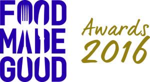 Food Made Good Awards 2016 logo