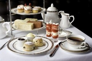 Flemings Traditional Afternoon Tea(1)[6]