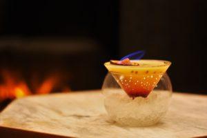 Charmander Cocktail