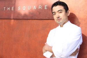 Chef Yu