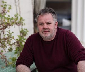 Stephen Harris