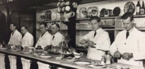 bentleys-in-50s