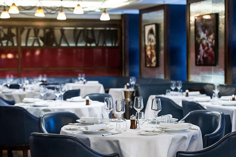 Corrigans Restaurant