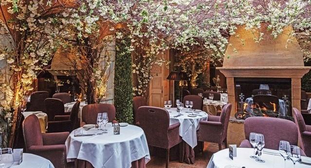 Hardens Most Romantic Restaurants London