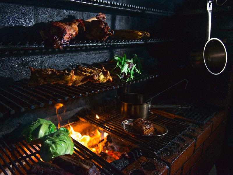Shoreditch Restaurants Open Late
