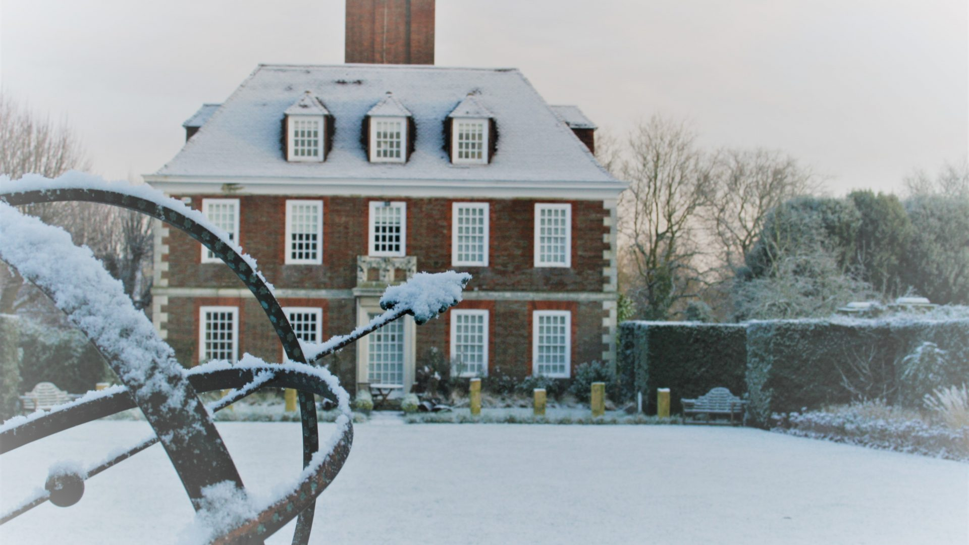 Two-night Christmas experience at The Salutation Hotel | Harden\'s