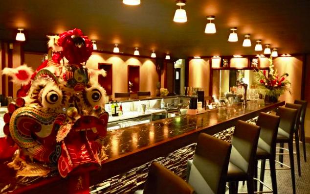 UK's Top 10 Chinese restaurants | Harden's