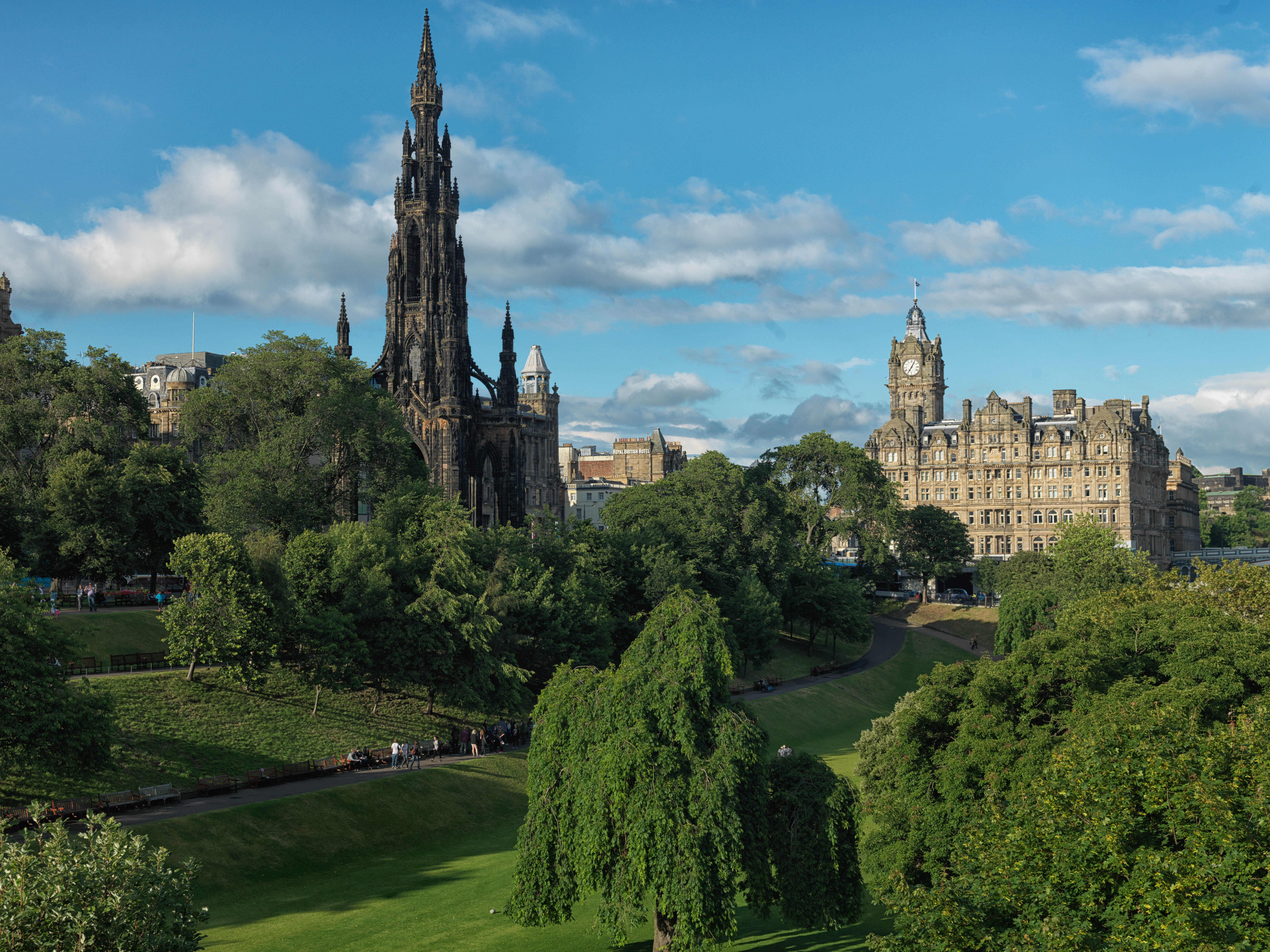 Alain and Michel Roux to launch new restaurant at Edinburgh\'s The ...