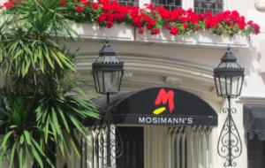 Mosimann's Club