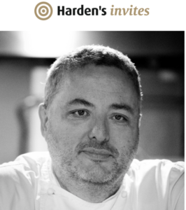 656216c0b64e Harden s Invites you to dinner with Chef Richard Corrigan