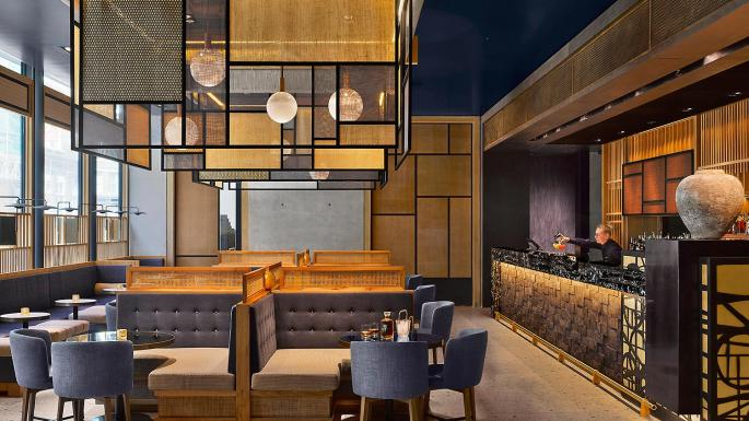 Nobu group confirms second london hotel yes of course for Small boutique hotels london