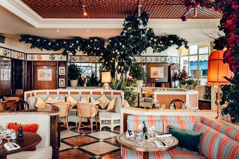 Gloria Owners To Launch Second Fun Italian In London Harden S